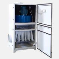 拓新PL单机除尘器PL-3200风量 布袋除尘器 电动振打