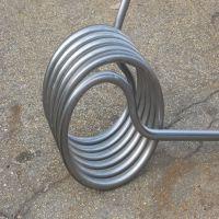 数控方管滚弯机 小半径盘管机 全自动铝管弯曲机 折弯机 上海生产