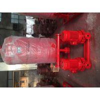 消火栓泵/消防泵厂价直销 XBD14/40-SLH Q=40L/S H=140M,喷淋泵参考价