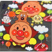 深圳不干胶玩具标签印刷厂家