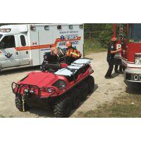 阿尔戈(Argo)750HDI全地形消防救援车、水陆两栖车