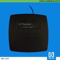 瑞佰创 固定式动物芯片识读器 RBC-A04 电子通道耳标点数阅读器 猪牛羊电子耳标阅读器