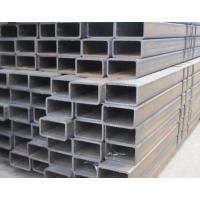 阜南县650x650方矩管 焊接大口径方管