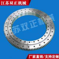 厂家生产压缩颗粒机用非标转盘轴承011.20.748F2