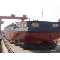 中盛牌船用气囊,下水气囊,采用天然橡胶 高强度整体缠绕式工艺制造。安全性能高。