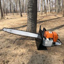 定金发货挖树机 润众 不费吹灰之力挖树机
