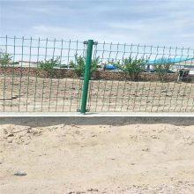 花园防护网 住宅小区隔离网 护栏网厂家