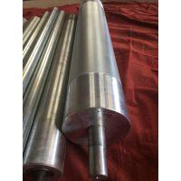 碳钢镀锌滚筒无动力滚筒弹簧压入式滚筒KEF-WDL青岛厂家选青岛科尔福