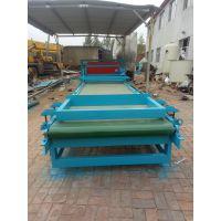 新产品高质量水泥砂浆岩棉复合板设备岩棉砂浆复合板设备大城美工机械
