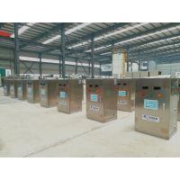 厂家物流发货 瑞清牌 WTS-20G型自洁消毒器 水箱专用臭氧消毒机