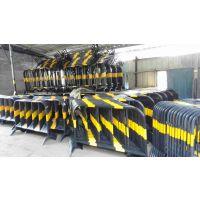 道路施工护栏防撞警示隔离护栏车辆管理护栏深圳厂家规格可订制生产