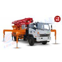 贵州湘力诺A6天泵哪里有卖?哪个厂家性价比高?湘力诺A6混凝土搅拌泵多少钱一台