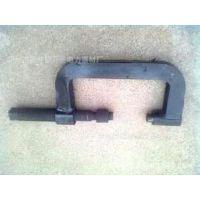 钢轨夹紧装置 断轨保护器厂家直销断轨保护器质量优