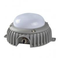 粤耀照明LED七彩外控单色圆形点光源外墙亮化景观灯工程照明灯具单色压铸
