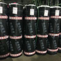 聚合物改性沥青耐根刺防水卷材