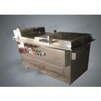 圣源 烤鱿鱼丝机器 烤香鱼片机器.