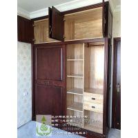 湖南原木家具工厂全木原木浴室门、窗套定制联系电话 长沙家具厂定做家具