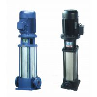新玛泵业优质优惠 CDLF2--160-2.2千瓦水泵 立式多级泵供水泵