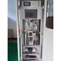 DEN-冶金行业气体检测系统