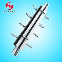专业生产伸缩缝 桥梁伸缩缝 F型伸缩缝 质量有保证