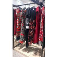 红袖女装加盟衣卡瑞琪品牌折扣女装代理女装货源批发
