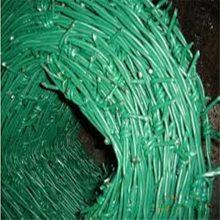 铁刺绳多少钱一斤 郑州哪里有铁刺绳 勾花网厂家
