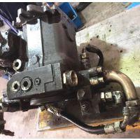 上海维修泵车主油泵力士乐A4VG125 专业柱塞泵维修