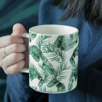 信拓个性化陶瓷花纸 水转印加工来图定制陶瓷盘低温水贴纸