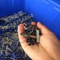 304不锈钢毛细管斜尖穿刺针精密线切割磨尖 磨刃加工厂家