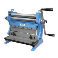 福清手动剪板折机 气动剪板机的使用方法