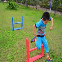 厂家直销幼儿园儿童运动跨栏玩具