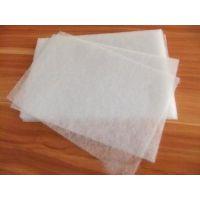 供兰州过滤棉和甘肃高吸附性过滤棉报价