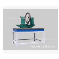 博莱德BLD-3033自行车车轮精度测试机
