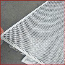 无锡冲孔板,围墙用冲孔板,爬架防护圆孔网