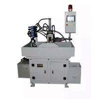 全自动振动盘铣槽机 铣扁机 铣边机 各种五金零件二次加工扁位 开槽机