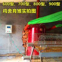 富兴供应600型、700型、800型、900型甘肃、福建等地区小型立式燃煤热风炉