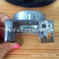 东莞厂家直销像机摄像头铝件CNC机加工 机械加工 铝型材挤压
