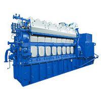 供应大发重油发电机组(0.45MW~6.2MW)