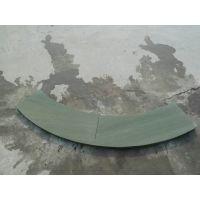 莱阳昊磊石材绿砂岩异形 绿砂岩天然板材加工