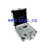 中西数字接地电阻/土壤电阻率测试仪 型号:WB07-BY2571库号:M354444