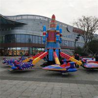 郑州格林游乐设备专业生产玩可操控的自控飞机