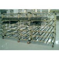 生产线装配线专用流利自滑货架