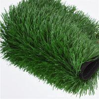 足球场人造草坪材料施工一平米的价格