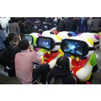 儿童VR 龙星人 儿童游乐设备哪家好 熊宝 跑步机多少钱