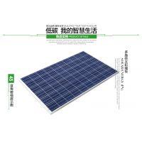德州东龙200W多晶硅太阳能电池板