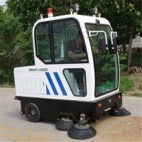 小林牌XLS-1900型电动扫地车是一款高效的道路清扫设备