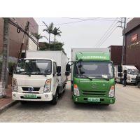 广州新能源电动货车租赁 东风H2无刷电动神阳汽车运输有限公司
