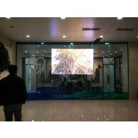 武汉透明显示屏展示柜/展馆透明液晶触摸屏(软件可定制)