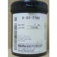 日本SHINETSU信越 X-23-7762 导热硅脂