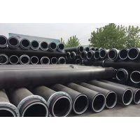 栾川超高分子量聚乙烯管材 洛宁高密度聚乙烯管
